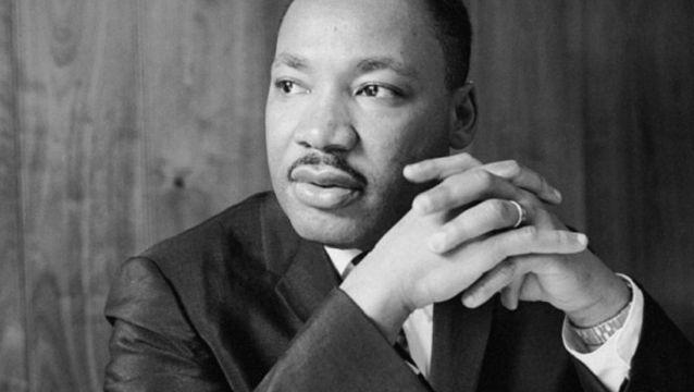 MLK's Beyond Vietnam: A Time to Break Silence